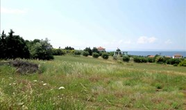 Zemljište 6534 m² na Sitoniji (Halkidiki)