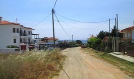Zemljište 944 m² na Sitoniji (Halkidiki)