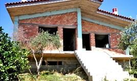 独立式住宅 136 m² 伯罗奔尼撒半岛西部