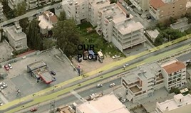 Land 380 m² in Athens