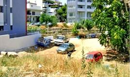 Земельный участок 433 m² в Афинах
