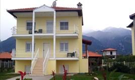 独立式住宅 196 m² 位于奥运海岸