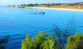Zemljište 12750 m² na Halkidikiju