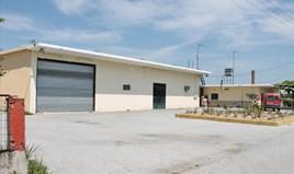 Geschaeft 630 m² an der Olympischen-Riviera