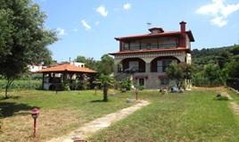 առանձնատուն 180 m² Խալկիդիկի-Սիթոնիայում