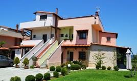 Domek 150 m² na Kassandrze (Chalkidiki)
