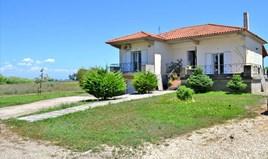 独立式住宅 152 m² 伯罗奔尼撒半岛西部