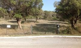 Zemljište 3300 m² na Sitoniji (Halkidiki)