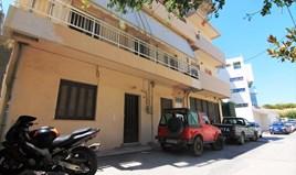 Flat 75 m² in Crete