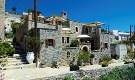 Готель 500 m² на Криті