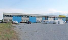 Geschaeft 1025 m² an der Olympischen-Riviera