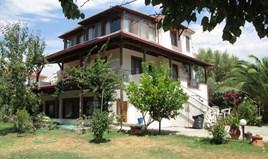 առանձնատուն 285 m² Խալկիդիկի-Սիթոնիայում