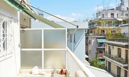 公寓 73 m² 位于雅典