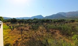 Земельна ділянка 5500 m² на Криті