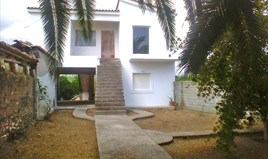 Detached house 125 m² in Western Peloponnese