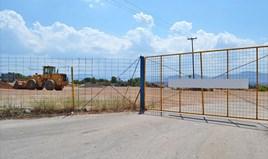 Land 9950 m² in Loutraki