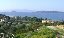 Zemljište na Atosu (Halkidiki)