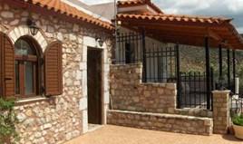 独立式住宅 120 m² 伯罗奔尼撒半岛西部
