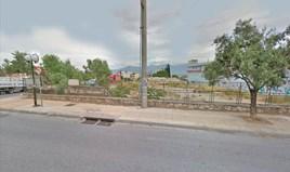 Парцел 1000 m² в Атина