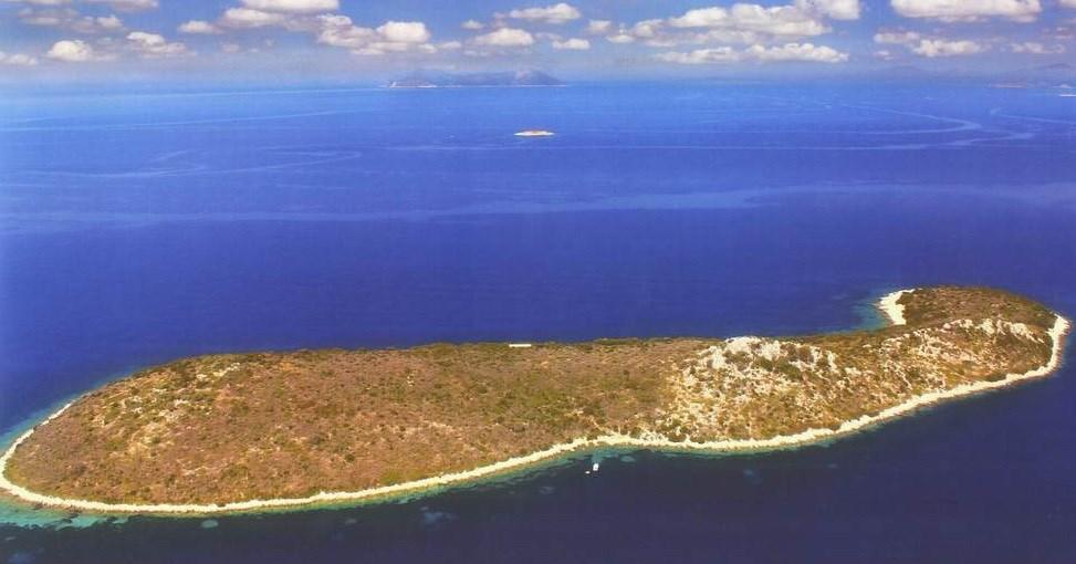 Остров в греции купить цена купить недвижимость в лигурии