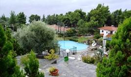 Вилла 110 m² на Ситонии (Халкидики)