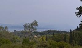 Земельна ділянка 65000 m² на о. Корфу