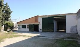 商用 470 m² 位于塞萨洛尼基