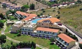Hotel 3684 m² na Kassandrze (Chalkidiki)