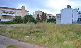 Земельна ділянка 690 m² в Афінах