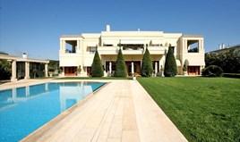 კოტეჯი 948 m² ათენში