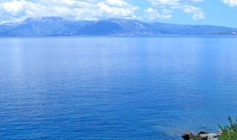 Terrain 1800 m² en Grèce-Centrale