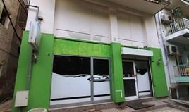 商用 125 m² 位于塞萨洛尼基