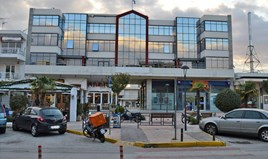 Business 2300 m² in Athens