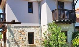 复式住宅 80 m² 位于卡桑德拉(哈尔基季基州)