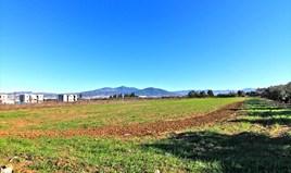 Land 12750 m² in the suburbs of Thessaloniki
