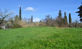Land 6500 m² in Corfu