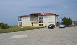 კოტეჯი 370 m² კასანდრაზე (ქალკიდიკი)