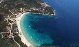 Zemljište 6700 m² na Atosu (Halkidiki)