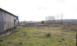 地皮 1425 m² 位于阿索斯山(哈尔基季基州)