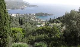 Arsa 613 m² Korfu'da