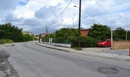 Land 1672 m² in Corfu