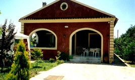 Detached house 150 m² in Corfu