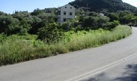 Земельна ділянка 900 m² на о. Корфу
