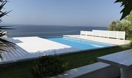 კოტეჯი 200 m² სიტონიაზე ( ქალკიდიკი)