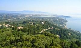 Land 2320 m² in Corfu