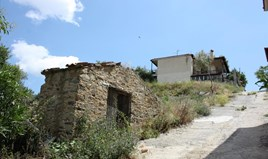 Земельна ділянка 325 m² на Афоні (Халкідіки)