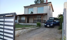 Einfamilienhaus 120 m² in Chalkidiki