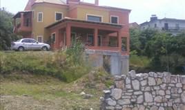 Коттедж 317 m² на о. Корфу