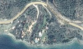 Land 16000 m² on the Euboea island