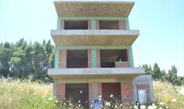Einfamilienhaus 160 m² auf Kassandra (Chalkidiki)